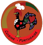 Portugalos - Logo