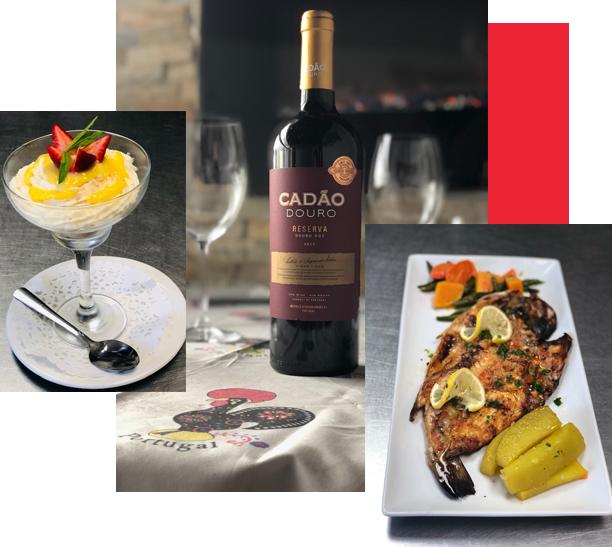 L'histoire du restaurant portugais Portugalos